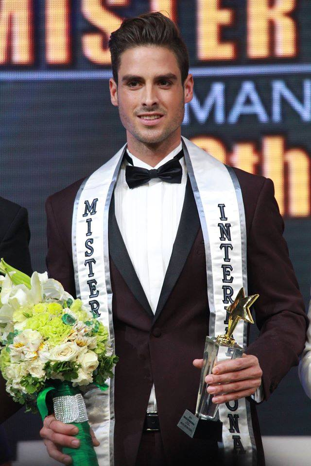 Mr International 1