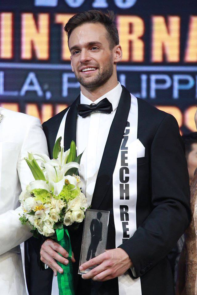 Mr International 3